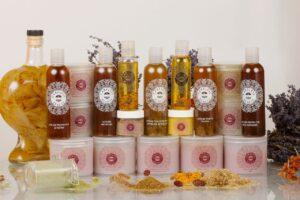 Careless Beauty - singurul brand organic romanesc cu Brevet de Inventie