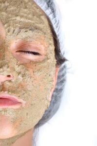 masca pentru fata