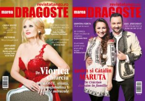 Revista Tango - decembrie 2015 - carelessbeauty.ro