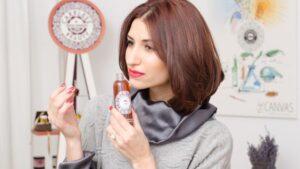 Secretul tenului frumos - cosmetice din plante - Adina Oancea - Careless Beauty