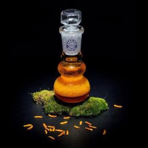 Elixir vegetal cu efect regenerator al pielii