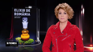 Careless Beauty - Elixir de Romania